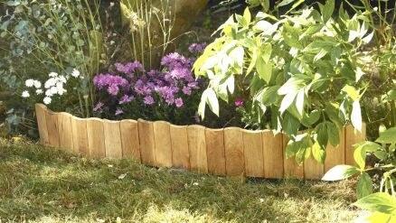 Aménagement et décoration du jardin : jardinières, clôtures ...