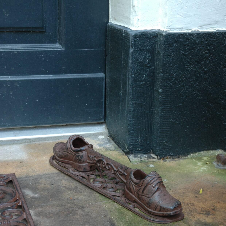 Grattoir-chaussures